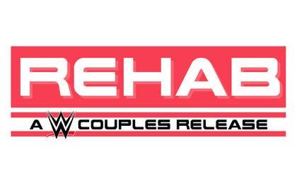 Nro 36 kilpailuun Rehab- a couples release logo käyttäjältä kentaru20
