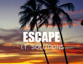 #59 para Graphic Design for Escape I.T Solutions por LeMueL11