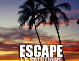 #61 для Graphic Design for Escape I.T Solutions от LeMueL11