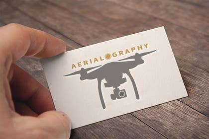 Design a new logo for aerialography a drone photographyvideography 8 for design a new logo for aerialography a drone photographyvideography business reheart Images