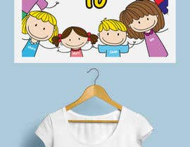 #55 para Happy Mother's Day Designs de prakash777pati