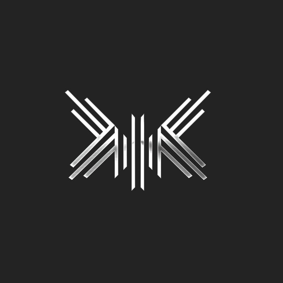 #201 for Design a Logo for Musician by designblast001