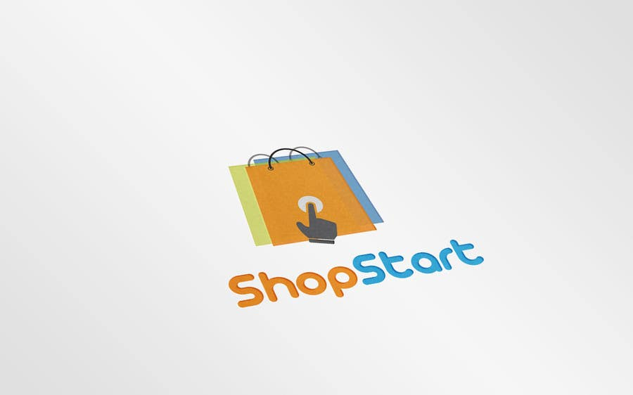 Contest Entry #392 for Logo for webshop hosting