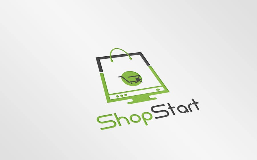 Contest Entry #453 for Logo for webshop hosting