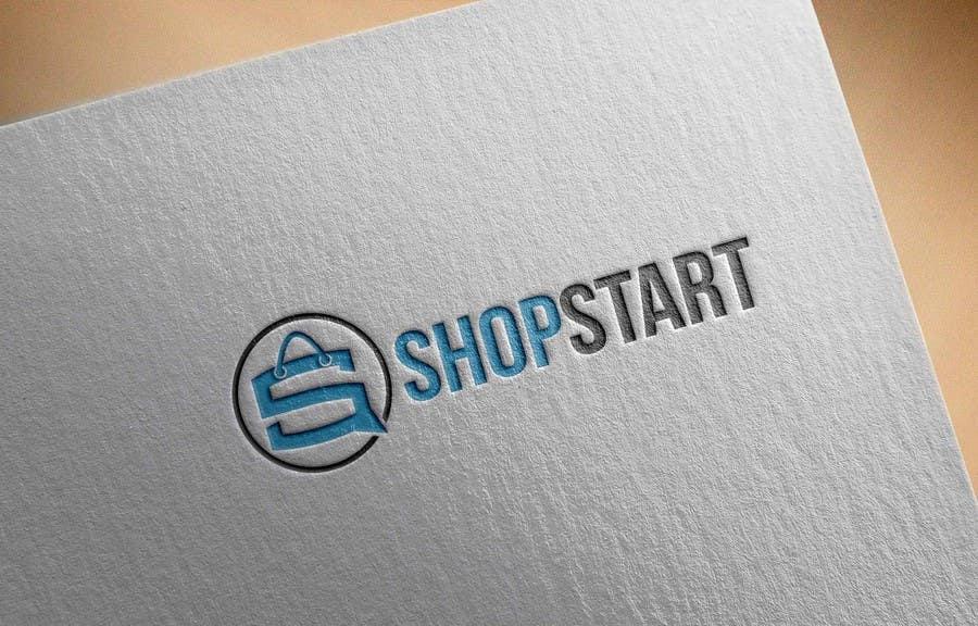 Contest Entry #598 for Logo for webshop hosting