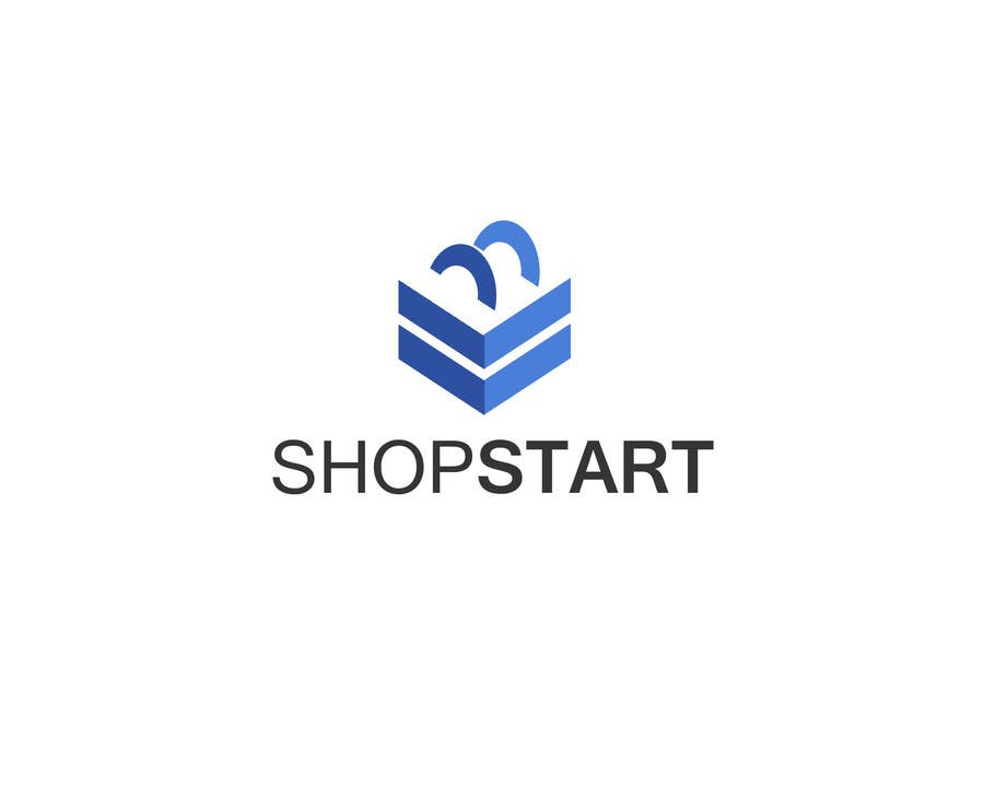 #279 für Logo for webshop hosting von exua