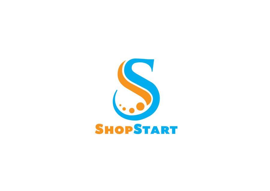 #51 para Logo for webshop hosting por vasked71
