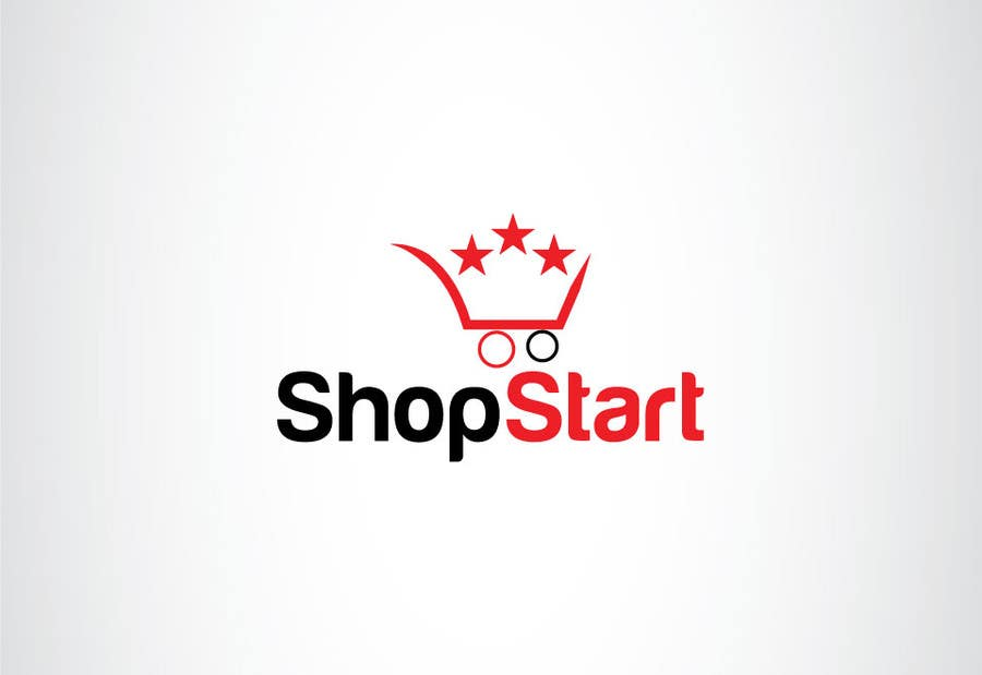 #500 para Logo for webshop hosting de hafizur40