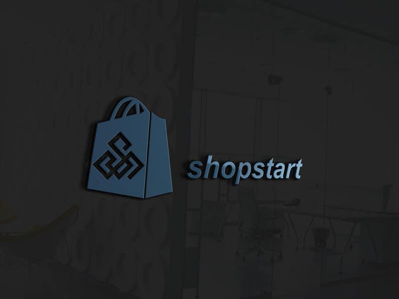 Contest Entry #471 for Logo for webshop hosting