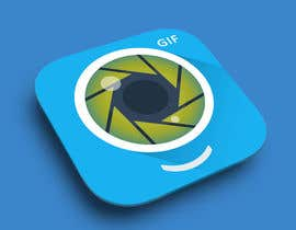 Nro 110 kilpailuun I need an existing iPhone app Icon improved käyttäjältä Cougarsan