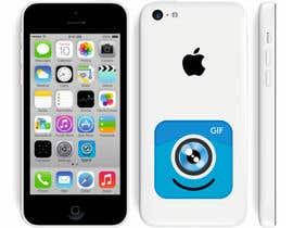 Nro 64 kilpailuun I need an existing iPhone app Icon improved käyttäjältä anibaf11
