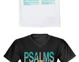 #27 for Design a T-Shirt for Christian T-shirt company af Lord5Ready2Help