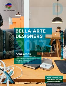 #3 para Fazer o Design de Artigos de Papelaria (flyer) por WaldemiroMateus