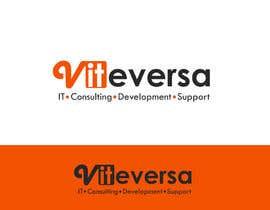 #53 untuk Design a Logo for an IT Consultancy firm called 'Viteversa' oleh gordenlancer