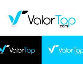 #152 untuk Design a Logo for ValorTop.com oleh thimsbell
