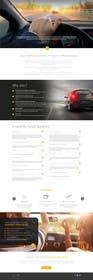 #2 para Design a One Page Website Mockup for an Affiliate Program por cwsolutionz