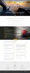 #11 para Design a One Page Website Mockup for an Affiliate Program por cwsolutionz