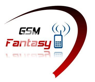 Contest Entry #18 for Logo Design for Gsm Fantasy