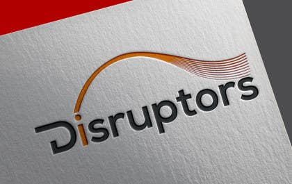 #83 for Logo for Marketing Agency - Disruptors by Toy20