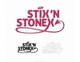 rainyboy420 tarafından Design a Logo for Stix için no 16