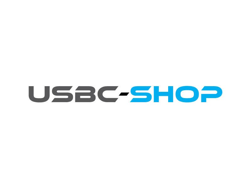 Entry 17 By Abirsheikh786 For Design A Logo For Webshop Usbc