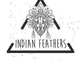 #22 para Indian Feathers te invita a crearles el mejor logotipo del mundo de ibracu