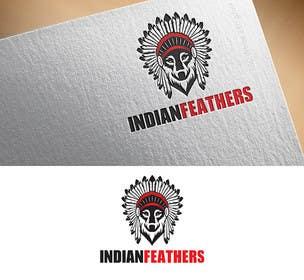 #3 para Indian Feathers te invita a crearles el mejor logotipo del mundo de oronfel2911