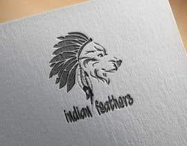 #23 para Indian Feathers te invita a crearles el mejor logotipo del mundo de PaolaCrespo