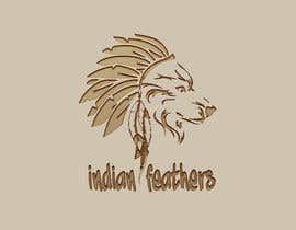 #25 para Indian Feathers te invita a crearles el mejor logotipo del mundo de PaolaCrespo
