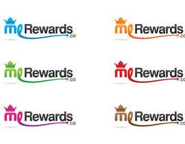#342 para Logo Design for MeRewards por isurusampath