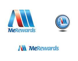 #137 para Logo Design for MeRewards por MSIGIDZRAJA
