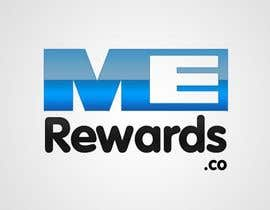 #338 para Logo Design for MeRewards por EhabSherif