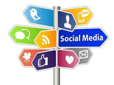 #2 for Social Media Marketing for a KICKSTARTER Campaign by adamsmith5eu