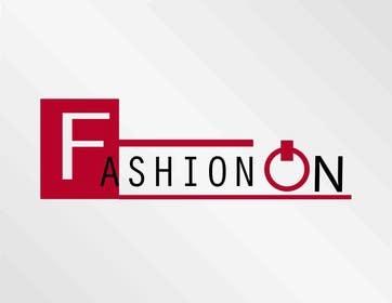 #141 para Design a Fashion Online Shop Logo por rodrigoH13