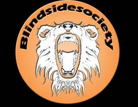 #14 for Logo Design for BlindSideSociety by abcreno300