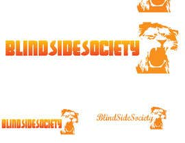 #24 para Logo Design for BlindSideSociety por DMgraphics