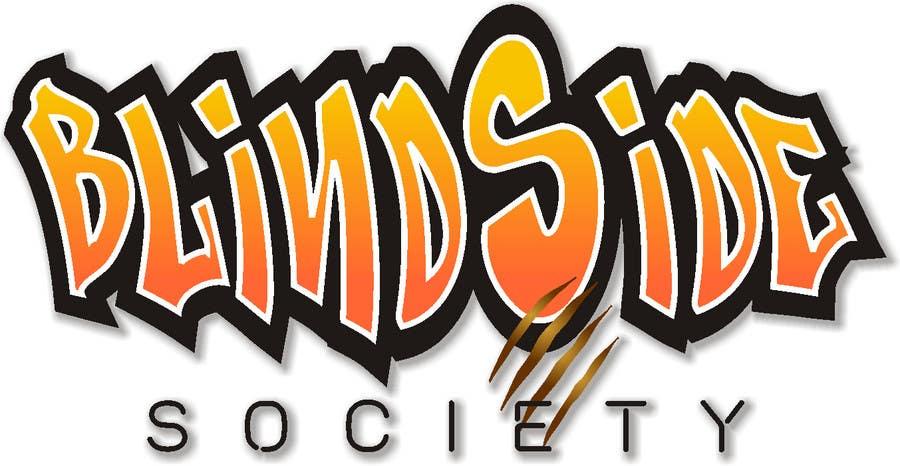 #12 for Logo Design for BlindSideSociety by SharylDavis