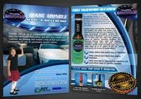 Graphic Design Inscrição do Concurso Nº49 para Brochure Design for Throttle Muscle