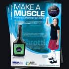 Graphic Design Inscrição do Concurso Nº5 para Brochure Design for Throttle Muscle