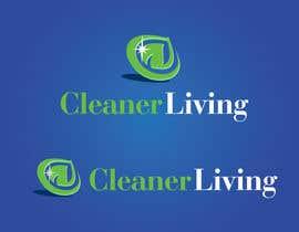 nº 44 pour Design a Logo for Cleaning Company - Clean R Living par zaldslim