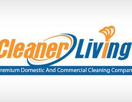 nº 7 pour Design a Logo for Cleaning Company - Clean R Living par svipl7