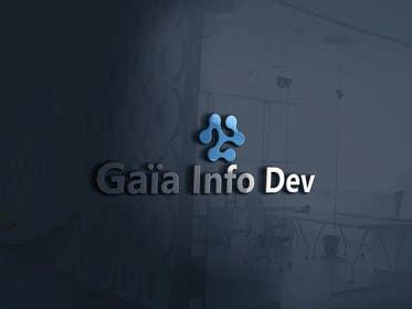 #61 for Design a Logo for Gaia Info Dev ! af winstar1