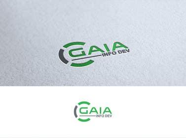 #73 for Design a Logo for Gaia Info Dev ! af jahidshuvo525