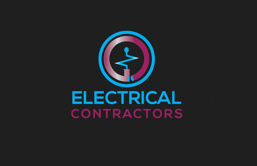 Entry #33 by shgshikder for Design a Logo and Name For Electrical ...