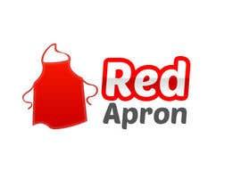universalsols tarafından Design a Logo for Red Apron için no 56