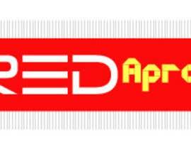 Hkgdesign tarafından Design a Logo for Red Apron için no 54