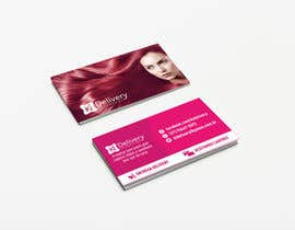 #15 para Design para Cartões de Visita / Design for Business Cards por montanhaa