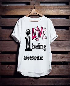 #18 for Design a T-Shirt by MDARIFEN