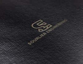 Nro 88 kilpailuun Logo for mechanical-, design- and civil- engineering company käyttäjältä rana60
