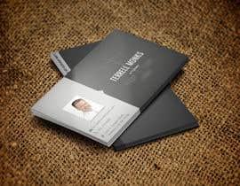 #42 cho Design Business Cards for a Law Office bởi ThanukuSankar